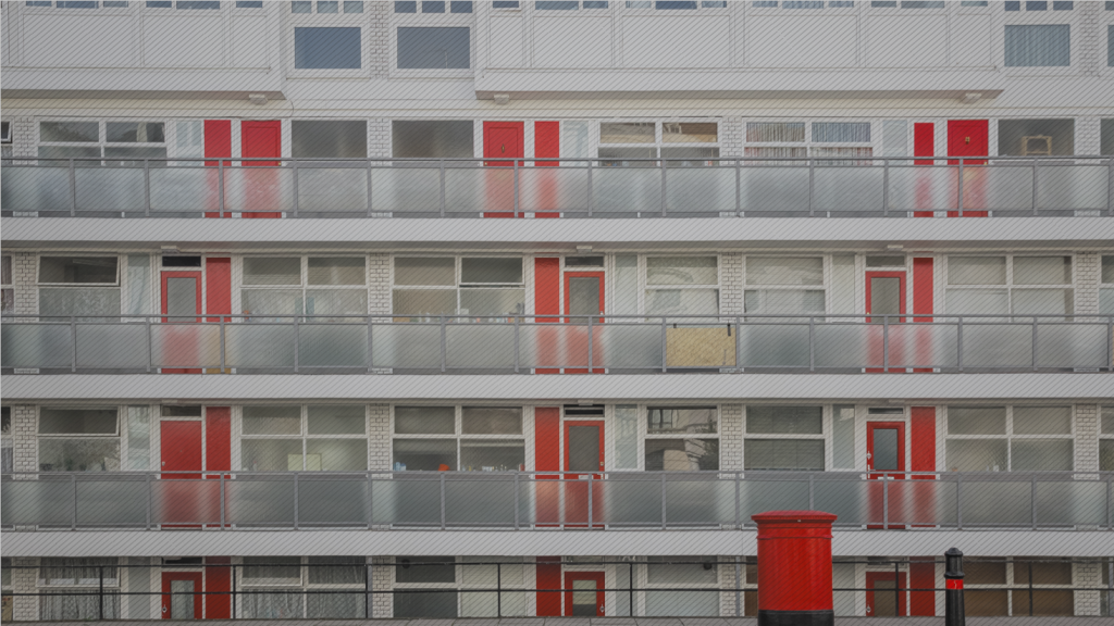 Sector 01 - Social Housing
