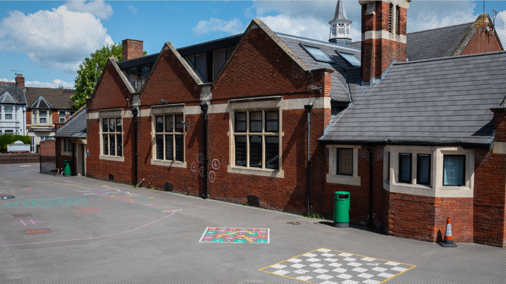Sector 02 - nursery primary and secondary eduction