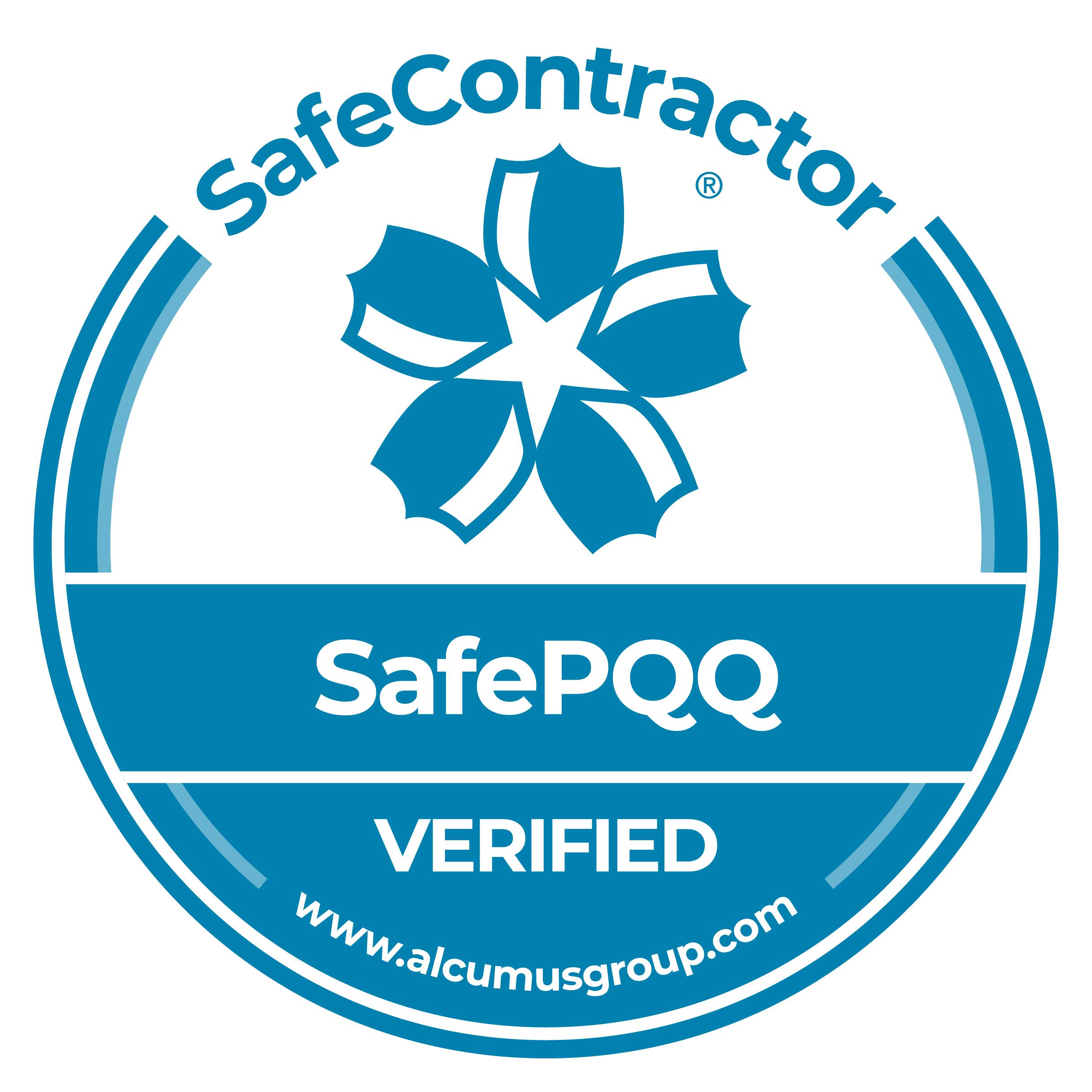 SafePQQ badge